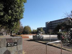 桐ケ谷公園
